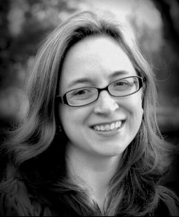 Dr Kati Hutchinson